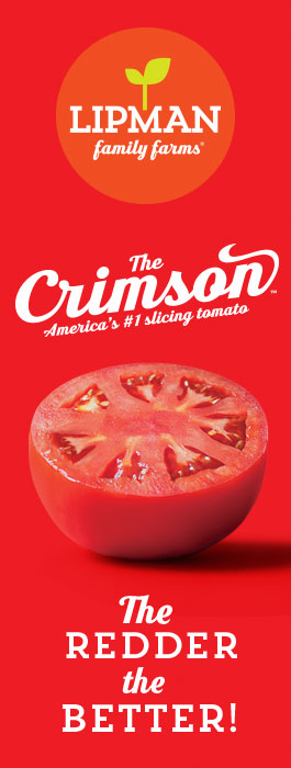 Lipman Crimson