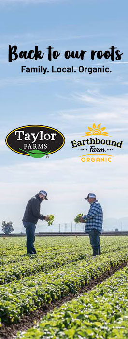 Taylor Farms - Back to Our Roots - Family - Local - Organic