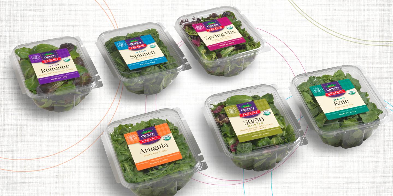 Ippolito's Organic Line Up