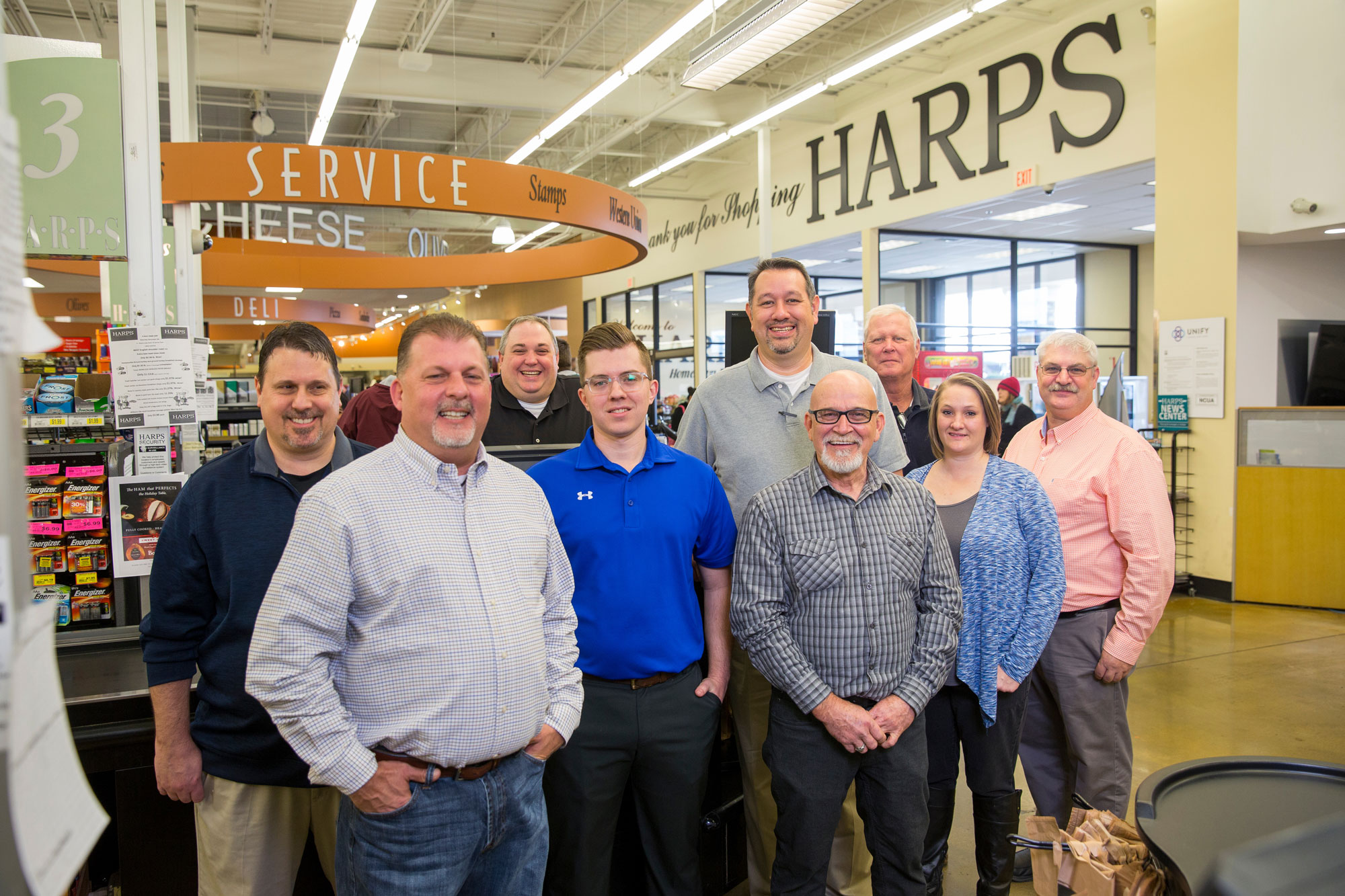 Harps Foods: Without Compromise | www thesnack net