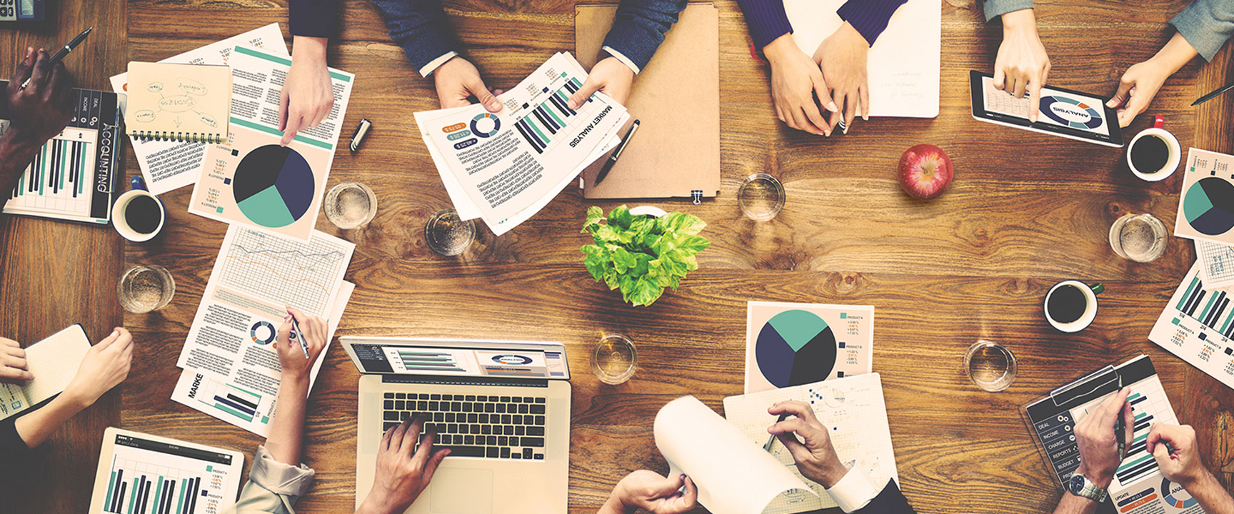 Joe Produce: Top 5 Ways to Retain Your Best EmployeesHappy employees work harder and smarter—and they stay with the company longer.