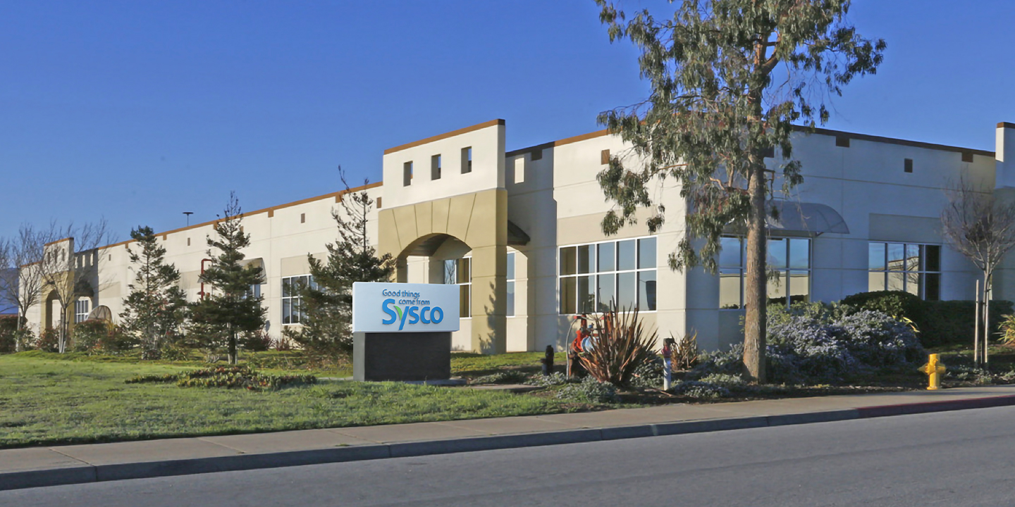Sysco maintains offices across the country to address the needs of the market and its customers