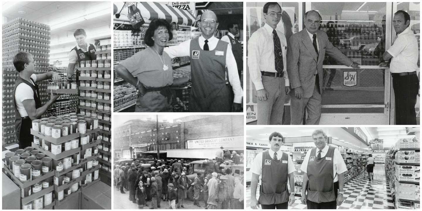 United Supermarkets: A Century of Success
