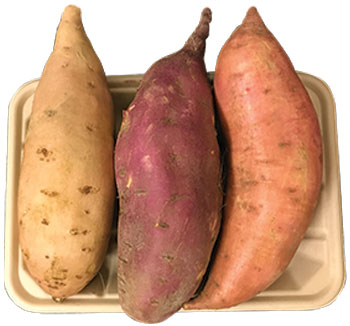 As public perception of the category shifts, consumers are learning to appreciate the many varieties of sweet potatoes