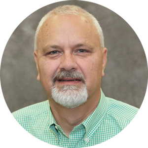 Keith Durham, Certified Category Manager, Fresh Foods, Brookshire's