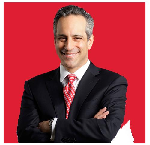Frank Scorpiniti, CEO