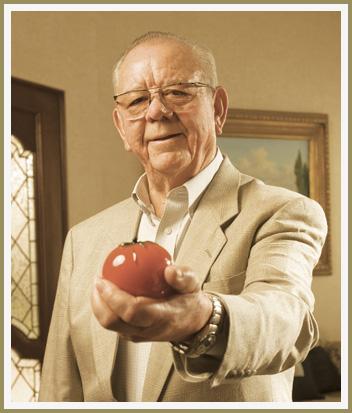 Don Juan González Reyes in 2009