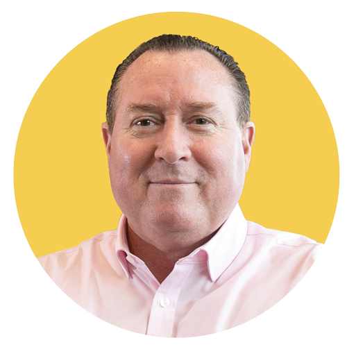 John Savidan, Senior Director of Produce and Floral, Gelson's Markets