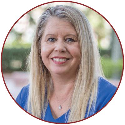 Kim Andreason, Produce Programs Coordinator, Jason's Deli