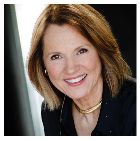 Julie Krivanek, President, Krivanek Consulting