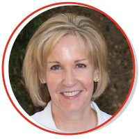 Kathleen Nave, President, California Table Grape Commission