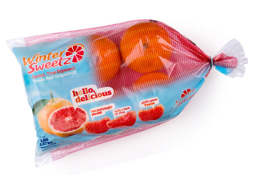 The popular Winter Sweetz program reintroduced grapefruit to a new generation of consumers