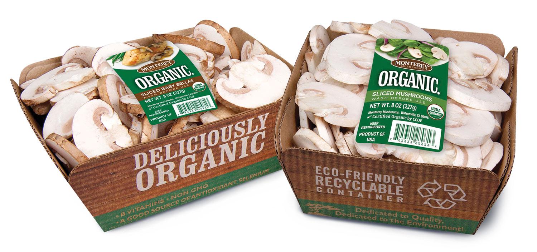 Monterey Mushrooms