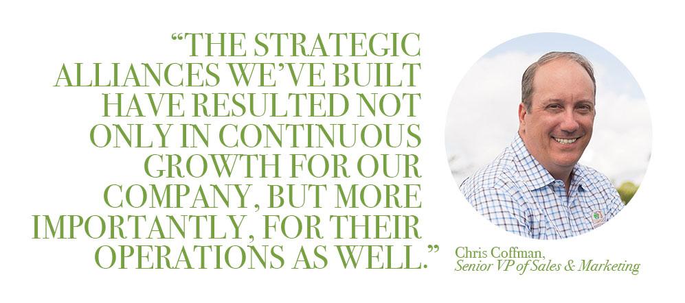 Chris Coffman Quote