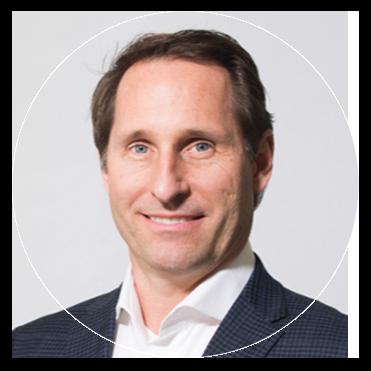Richard Vann, Vice President of Marketing and Product Innovation, The Little Potato Company