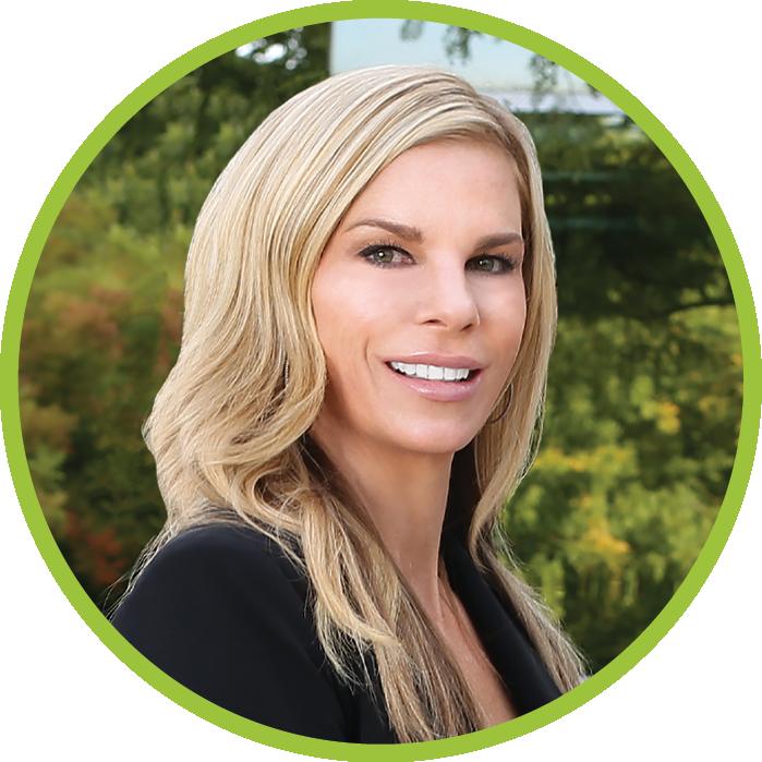 Heather Hammack, President, Famous Software