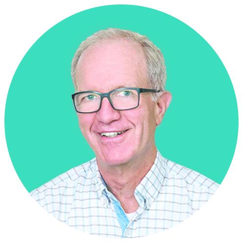 Roger Pepperl, Marketing Director, Stemilt Growers