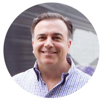 Aaron Fox, Executive VP, Fox Packaging
