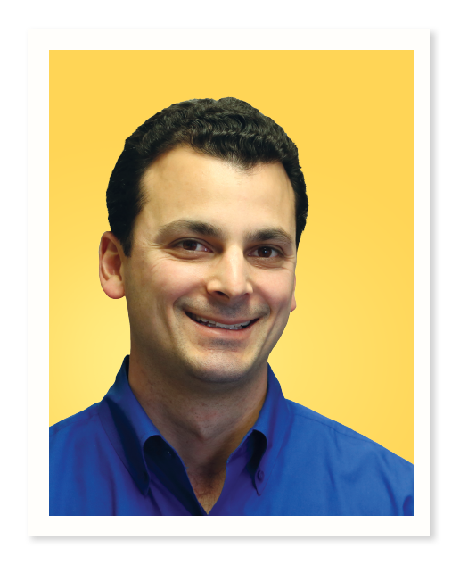 Joe Berberian, Sales Manager, Bee Sweet Citrus