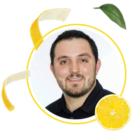 Thomas Marderosian, Industrial Technology Manager, Bee Sweet Citrus