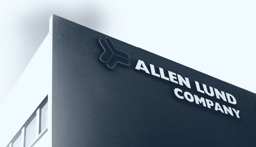 The goal for this suite is to transform business for its customers, making it easier and more efficient because of a catered approach that seems to be part of the Allen Lund Company's DNA