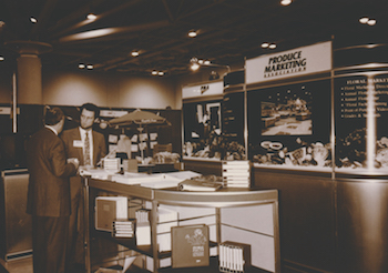 Buyer's Fair, 1990