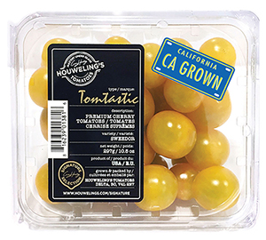 Houweling's Tomtastic Tomatoes