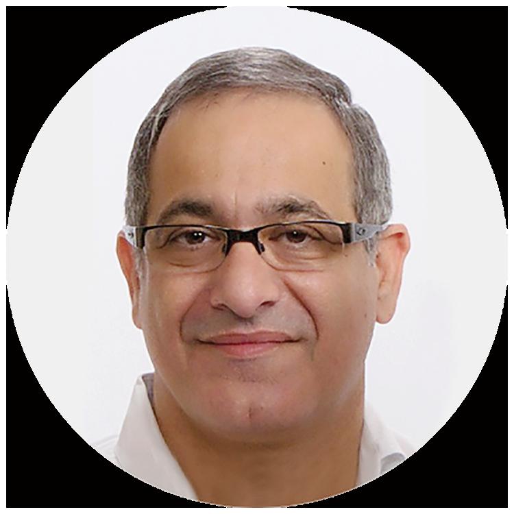 Dionysios Christou, Vice President of Marketing, Fresh Del Monte