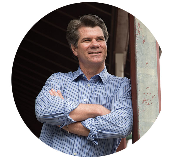 Jeff Knight, Vice President Sales-Northwest, Edge/CMC