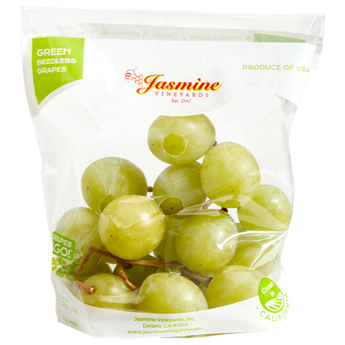 Jasmine Vineyards' Grapes To Go™