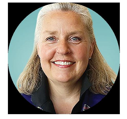 Jill Overdorf, Director of Business Development, Naturipe® Farms