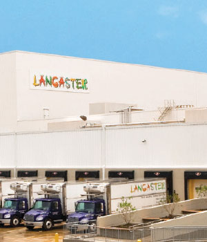 Lancaster Foods Distribution & Processing Center in Jessup, Maryland