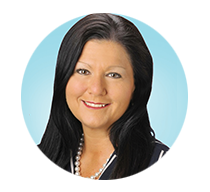 Marianne Santo, Senior Category Manager of Produce and Floral, Wakefern