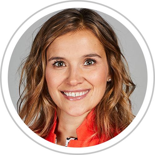 Melanie Byland, Registered Dietitian, Vancouver