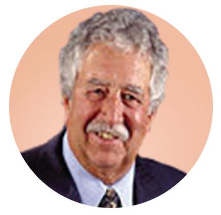 Ed Boutonnet, Chairman of the Board, Ocean Mist Farms