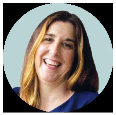 Nancy Johnston, Sr. Sales Manager, Sysco