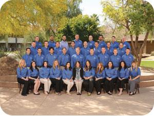 2014 Emerging Leaders Program Class