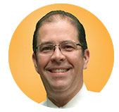 Kyle Reeves, Procurement Manager, United Supermarkets