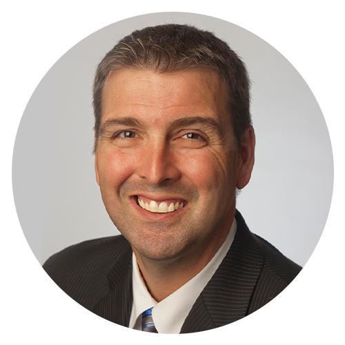 Ron Lemaire, President, CPMA