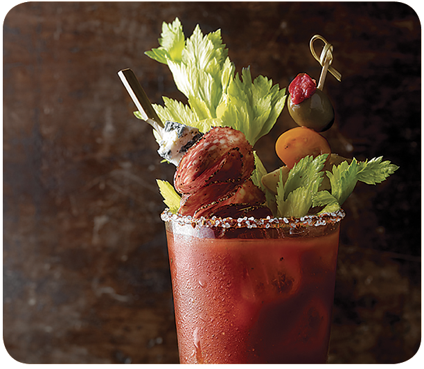 Rykoff Sexton® Bloody Mary Mix