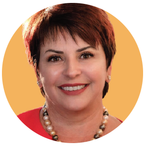 Tonya Antle, Co-Founder and EVP,  Organic Produce Network