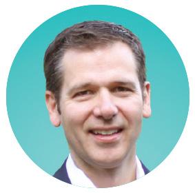 Matt Denninger, Director of Customer Success, Trimble