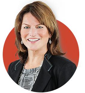 Stacie Sopinka, VP, Product Development and Innovation, US Foods