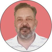 Ross Kirkorian