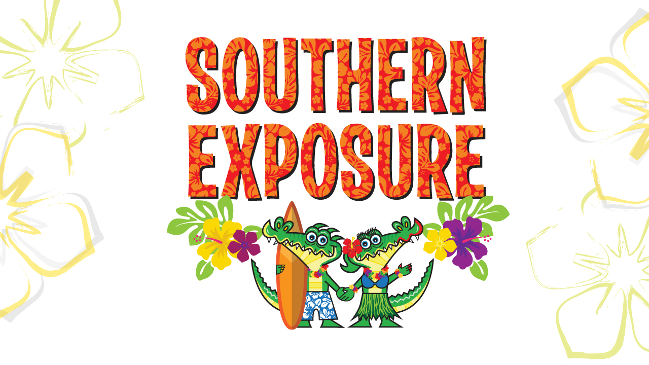 Southern exposure brings an intimate environment to for Southern exposure house plans