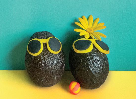 California Avocado Snapshot