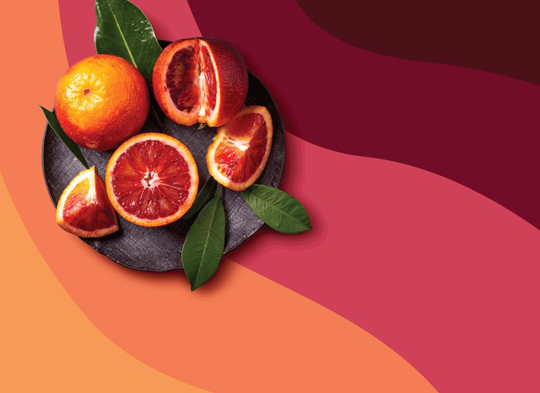 Flavor Trend: Blood Oranges