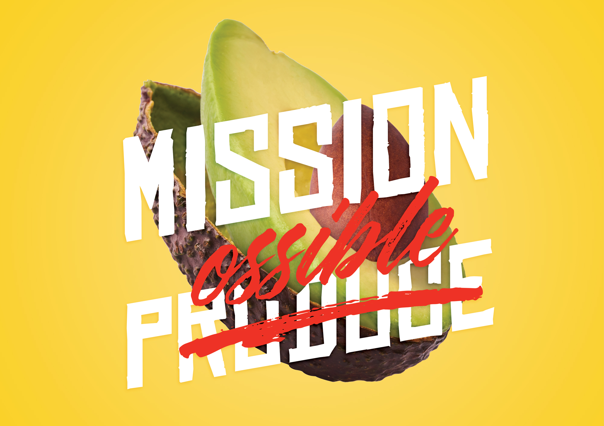 Mission P[ossible]roduce