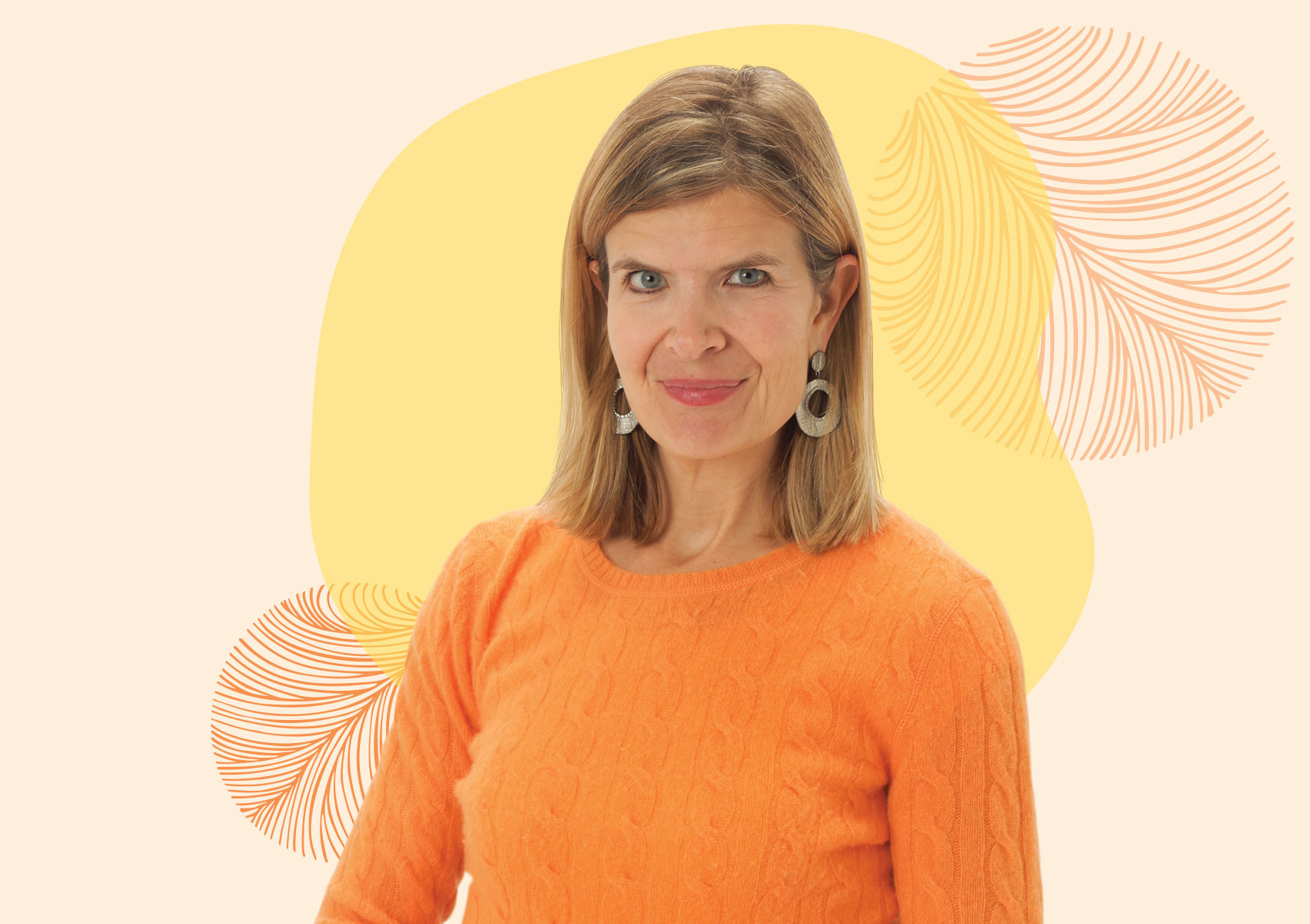 Wherever the Wind Blows: A Q&A With Karen Brux