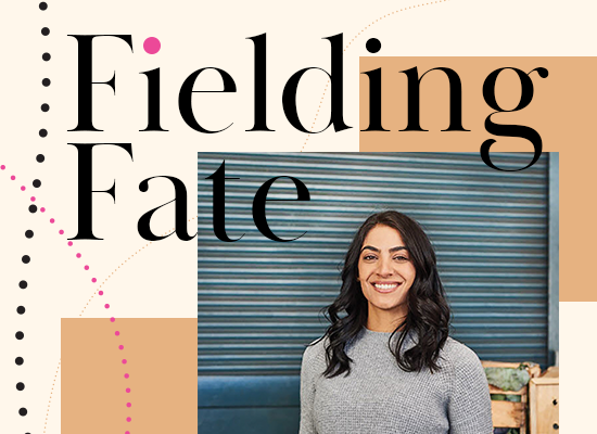 Fielding Fate